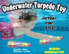How to Play with Pool Torpedo Toy