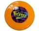 Flying Saucer Orange
