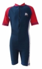 Children Sun Suit (Red)