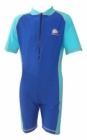 Children Sun Suit (Blue)