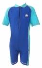 Children Sun Suit (Blue)