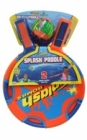 Splash Paddle with Packaging for Two Players